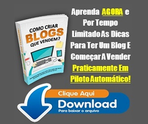 Blog que vendem 1