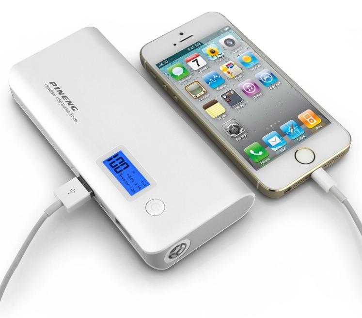 Super Power Bank Carregador Celulares E Tablets | Saiba Como Funciona!